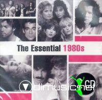 VA - The Essential 1980s