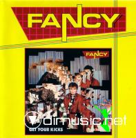 Fancy - Get Your Kicks (Limited Edition) (1999)
