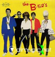 The B52's - The B52's - 1979