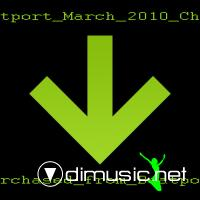 SidNoKarb - Beatport 2010 March Chart