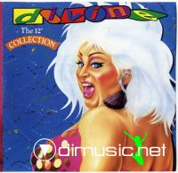Divine - The 12'' Collection [FLAC]&[MP3]