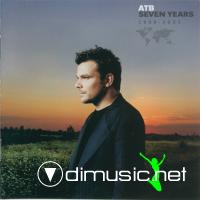 ATB - Seven Years 1998-2005 [FLAC]