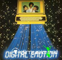 Digital Emotion - Discography (12 Albums & Compilations + 12 Singles & Remixes) (25CD) 1983 - 2007