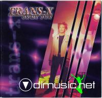 Trans-X - On My Own [FLAC]&[MP3]