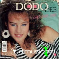 Cover Album of Dodo Dee - (1988) - Ciao, Ciao, Ciao 7''
