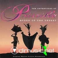 The Adventures Of Priscilla, The Queen Of Desert - Original Soundtrack - 1994