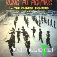 The Chinese Fighters - Kung Fu Fighting - 1975