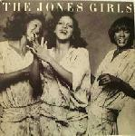 The Jones Girls - The Jones Girls - 1979