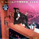 T. Life - That's Life - 1978