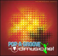 Various - Pop-A-Groove (Vinyl, LP) 2001
