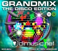 Grandmix Disco Edition: Compilled By Ben Liebrand