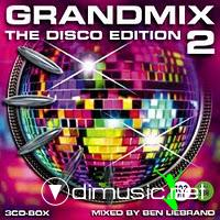 Grandmix The Disco Edition Part 2: Compilled By Ben Liebrand