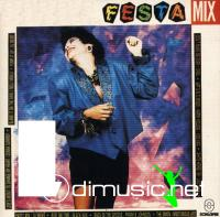 Cover Album of Festa Mix VA - 1990