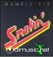 Humble Pie - Smokin' - 1972