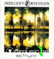 Indecent Obsession - Relativity - 1993
