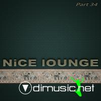 Cover Album of Nice Lounge Part 34 (WEB-2010)