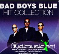 Bad Boys Blue - Hit Collection (3CD)