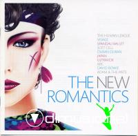 The New Romantics VA - 2009