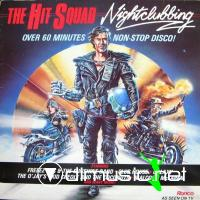The Hit Squad Nightclubbing VA - 1983: Non Stop Music