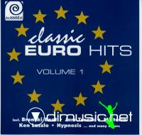 The Sound Of Classic Euro Hits Volume 1[flac]