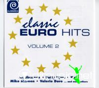 The Sound Of Classic Euro Hits Volume 2[flac]