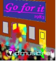 Various - Go For It 1983 (Vinyl, LP) 1983