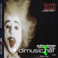 Silicon Dream - Albert Einstein - Everything Is Relative (Vinyl 12) 1987