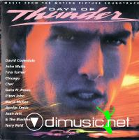 Days Of Thunder - Original Soundtrack - 1990