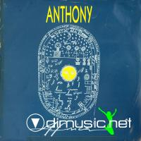 Anthony - Africa - Single 12'' - 1986