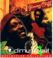 Jimmy Cliff - Definitive Collection - 1995