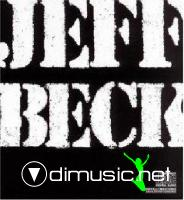 Jeff Beck - There And Back - 1980