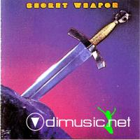 Secret Weapon - Secret Weapon - 1983