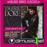 Valerie Dore - The Best Of