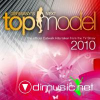 Germany's Next Topmodel - 2010 (Official Catwalk Hits)