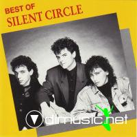 Cover Album of Silent Circle - Best Of Silent Circle (1991)
