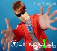 Kasino - Stay Tonight (CDM)