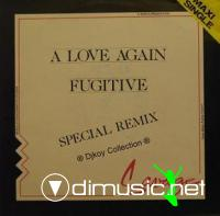 Savage - (1985) - A Love Again (Remix)  Fugitive 12''