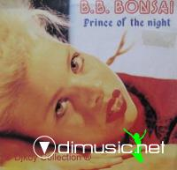 B.B. Bonsai - (1985) - Prince Of The Night 12''