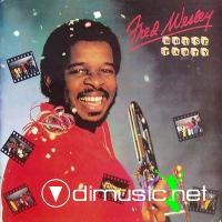 Fred wesley - House Party - 1980