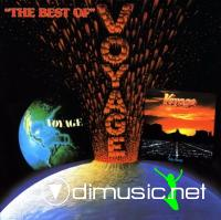 Voyage - The Best Of Voyage [Ape]&(MP3)