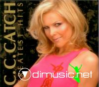 C.C.Catch - Greatest Hits (2008) 2CD