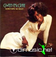 Gwen McCrae - Something So Right - 1976