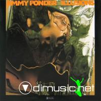 Jimmy Ponder - Illusions - 1976