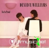 Deniece Williams - I'm So Proud (1983)