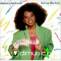 Deniece Williams - Hot On The Trail (1986)