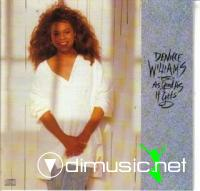 Deniece Williams - As Good as It Gets (1988)