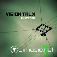 Cover Album of Vision Talk-Elevation-2CD-2010