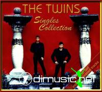 THE TWINS - Singles Collection (2008)
