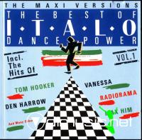 Best Of Italo Dance Power Vol.1 [Ape]&(MP3)