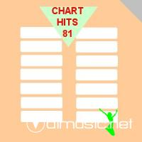 Various - Chart Hits 81 Volume 1 & 2
